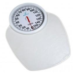 Pèse-personnes large cadran 5100 Tapis Blanc