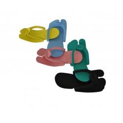 Sandales de Bain - les 2 paires