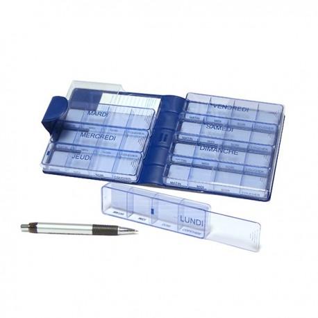 Pilulier Medimax
