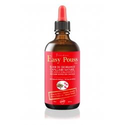 Easy Pouss Elixir Capillaire Cheveux Secs, Epais, Frisés ou Crépus