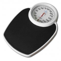 Pèse-personnes large cadran 5100 Tapis noir