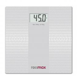Pèse-personne ultra plat WB101 Rossmax