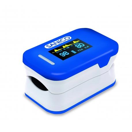 Oxymètre pulsomètre