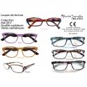 Loupes Lecture et lunettes de protection